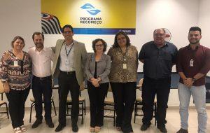 HC de Botucatu tem nova gestão no Serviço de Atenção e Referência em Álcool e Drogas