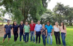Em Sumaré, Itesp promove reunião de trabalho sobre o Cultivando Negócios