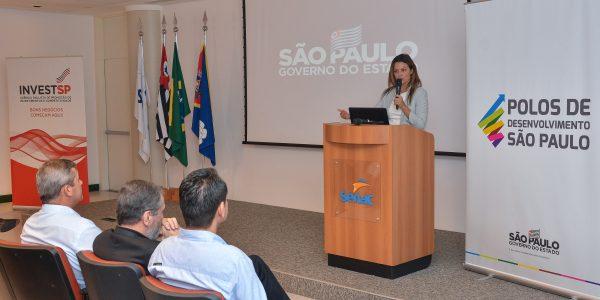 Vale do Ribeira recebe 1ª atividade do Exporta SP, na cidade de Registro