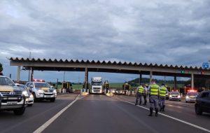 SP terá 20 mil policiais para apoio a municípios e patrulhamento de estradas no feriado