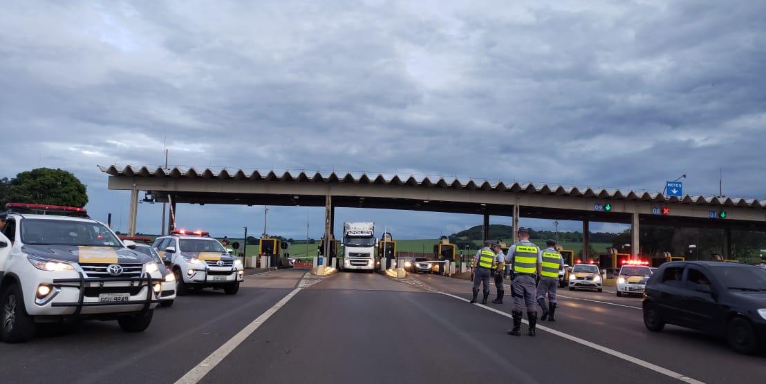 Governo paulista mobiliza 20 mil policiais para apoio a municípios e patrulhamento de estradas no feriado