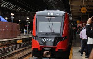 CPTM oferece três opções para chegar ao Aeroporto de Guarulhos