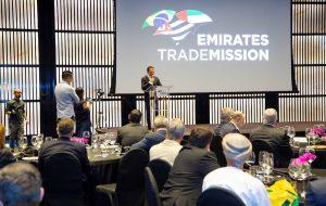 SP encerra missão no Oriente Médio e mira R$ 30 bi em investimentos árabes até 2022