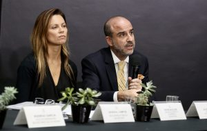Governo de SP apresenta balanço com resultados da Missão Emirados