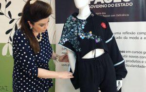 Santos recebe aula aberta sobre moda inclusiva