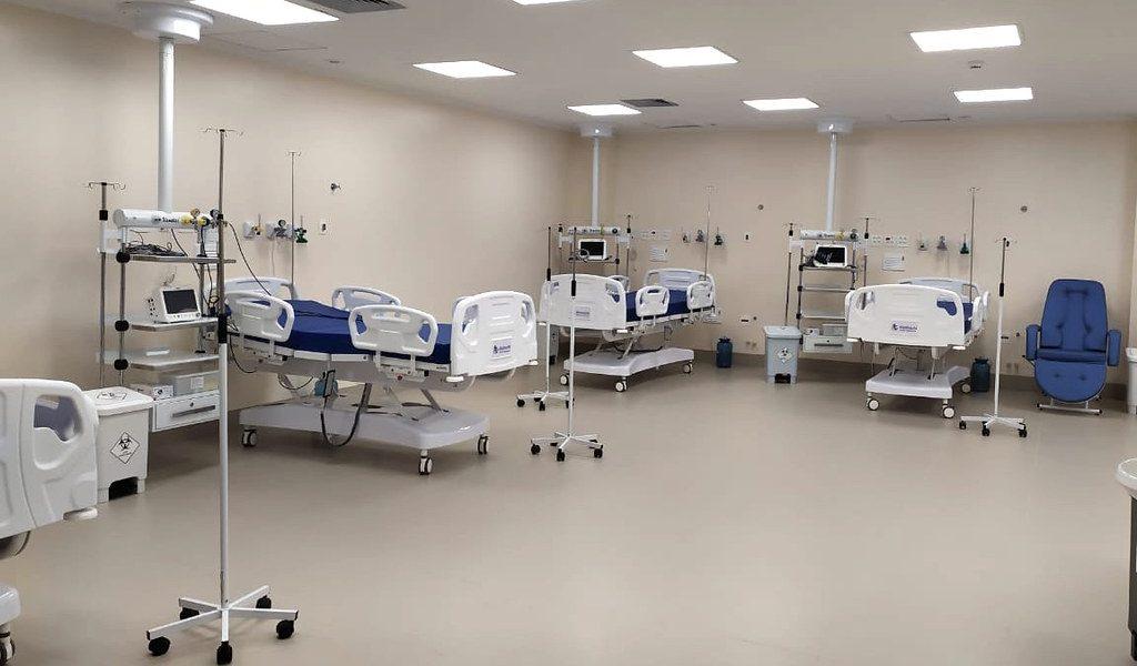 Governo do Estado entrega UTI ampliada e novos serviços no Hospital Regional de Presidente Prudente