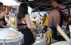 Governo de São Paulo lança campanha de combate a assédio no carnaval