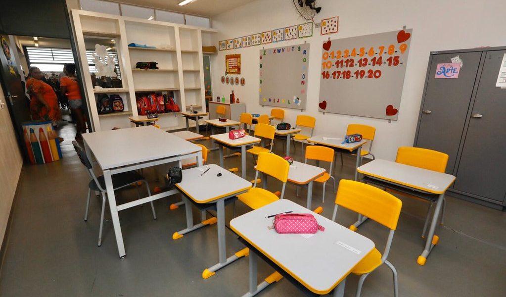 Governo entrega Creche Escola em Flora Rica; unidade tem capacidade para atender 150 crianças de até 5 anos