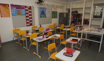 Entrega de Creche Escola em Flora Rica