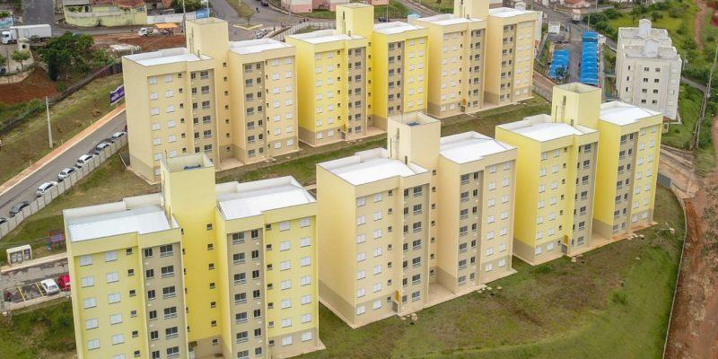 Secretaria da Habitação implanta trabalho remoto para aprovar licenças