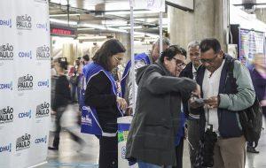 Mais de 36,3 mil regularizam parcelas atrasadas com a CDHU
