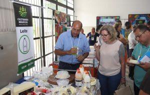 Evento na cidade de Presidente Prudente reúne produtores rurais e empresas