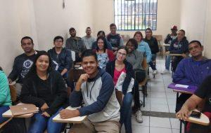 CIC Oeste seleciona candidatos para capacitação profissional na capital