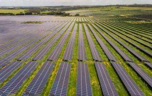Potencial de geração de energia solar fotovoltaica dobra em São Paulo