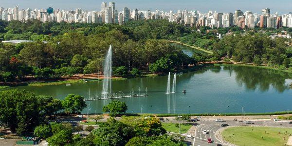 Parques serão reabertos com medidas de segurança
