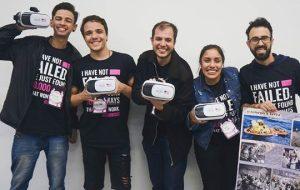 Aluno da Fatec Taquaritinga vence hackathon promovido pela Nasa