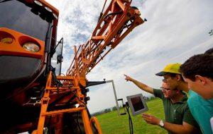 Fatec forma profissionais para levar big data ao agronegócio