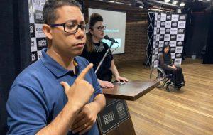 Município de Santos recebe aula aberta sobre moda inclusiva