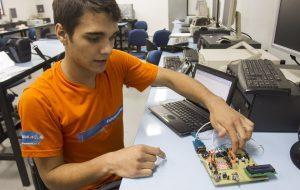 Programa Novotec Expresso abre mais de 9 mil vagas para qualificação profissional
