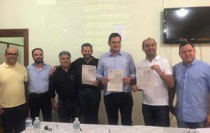 Estado firma acordo para gerenciamento de resíduos no Vale do Rio Grande