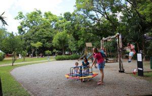 Em 7 meses, Programa SP + Bonito revitaliza 695 áreas verdes na capital