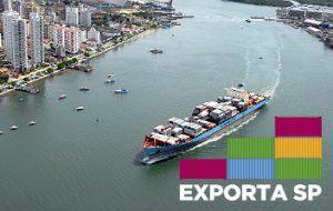 Exporta SP capacita empresários para mercado internacional