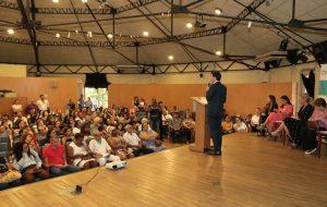 Fundo Social firma convênio para abertura de 2 mil vagas de capacitação