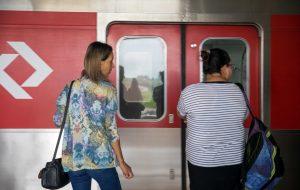 CPTM lança programa de rede de proteção para passageiras e colaboradoras