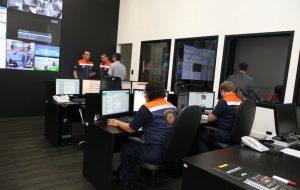 Defesa Civil Estadual e Corpo de Bombeiros atualizam situação na Baixada