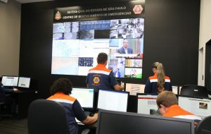 Defesa Civil Estadual emite alerta para altas temperaturas nos próximos dias