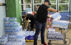 Estado mantém mais de 200 homens em operação de resgate na Baixada Santista
