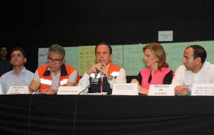 Governo de SP anuncia R$ 50 milhões para infraestrutura na Baixada Santista