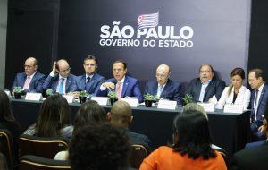 Governo de SP injeta R$ 225 milhões para barrar impacto econômico do coronavírus