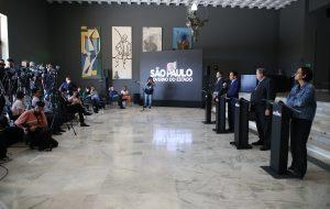 SP anuncia repasse de R$ 218 mi a 80 cidades mais populosas para combater coronavírus
