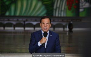 Negociação entre Governo e GasBrasiliano suspende corte de gás no Estado