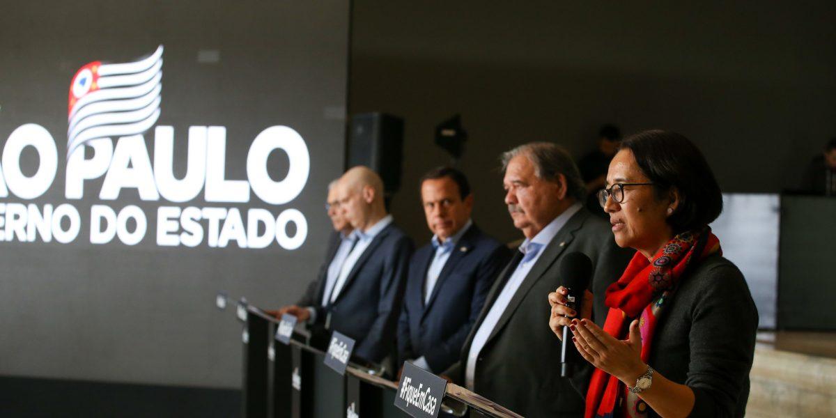 Governo vai repassar R$ 100 milhões a 377 Santas Casas e hospitais municipais para auxiliar no combate à COVID-19