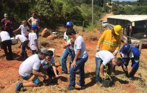 DAEE adota agenda de prevenção ao contágio por COVID-19 na Barragem Pedreira