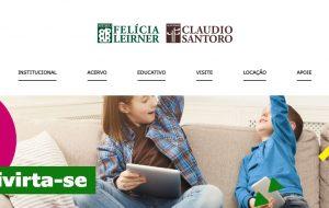 Museu Felícia Leirner e Auditório Claudio Santoro oferecem conteúdos online gratuitos