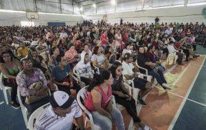 SP sorteia 100 casas do programa Nossa Casa-CDHU na região de Registro