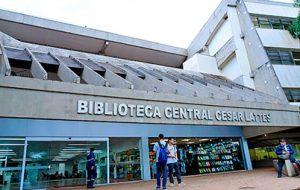 Biblioteca Central da Unicamp cria rede de apoio com atendimento virtual