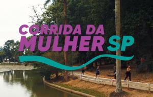 Corrida da Mulher SP reúne milhares neste domingo no Ibirapuera