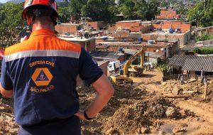 Cidades da Baixada Santista recebem 32,1 toneladas de itens de ajuda humanitária