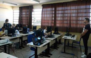 Fatec Adamantina oferece curso gratuito de informática