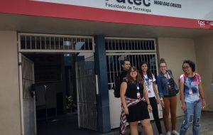 Fatec Mogi das Cruzes oferece 200 vagas para cursinho gratuito