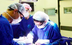 Unicamp: Hospital de Clínicas realiza a 100ª cirurgia de epilepsia em crianças