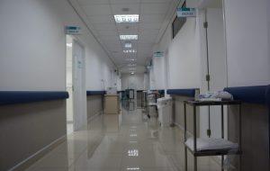 HC de Botucatu tem área exclusiva para atender pacientes com sintomas gripais leves