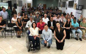 Aula aberta de Moda Inclusiva chega a Morro Agudo, capital regional da confecção