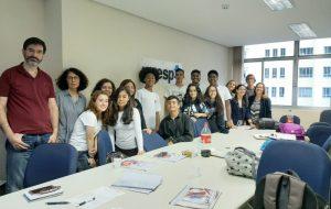 Unesp certifica pesquisa de estudantes do Ensino Médio em São Paulo