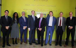 Unesp sela parceria para criar centro de biossegurança e doenças infecciosas emergentes