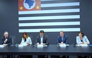 Unicamp e BID firmam acordo sobre Hub Internacional para o Desenvolvimento Sustentável